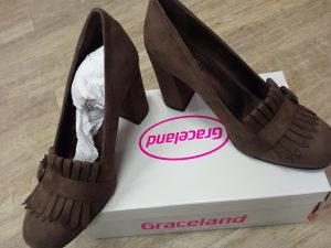 "Nove ženske štikle ""Graceland"", 40 br."