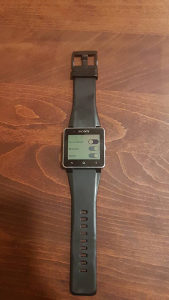 Smart watch ( pametni sat )
