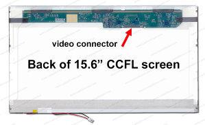 """Display za laptop 15.6"""" LCD"""