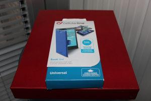 Univerzalna futrola (maska) za mobilne - Book Uni 3XL