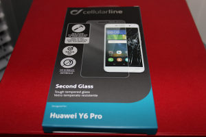 Zastitno staklo za Huawei Y6 Pro