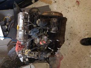 Opel motor 2.0 dizel
