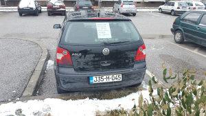 Volkswagen Polo 1.2 Benzin super stanje