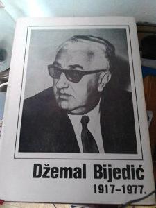 Džemal Bijedić 1917-1977