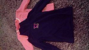 Majice za djevojcice 10kom vel 122-128