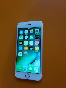 Iphone 6 Gold Cloud free
