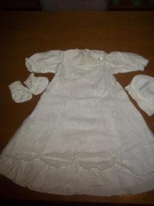 Krštenica za djevojčice