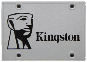Kingston SSD 120GB V400 SATA 3 6GB/sec