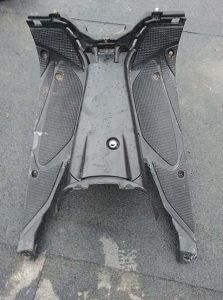 Plastike Yamaha Aerox