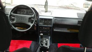 Audi 100 cc dizel