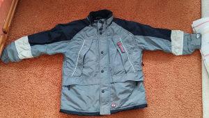 Muska jakna-bunda