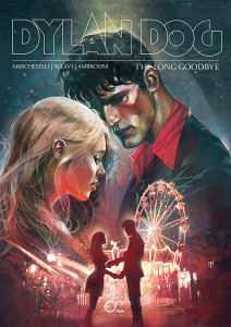 NARUDŽBE: Dylan Dog 3: The Long Goodbye (Epicenter)
