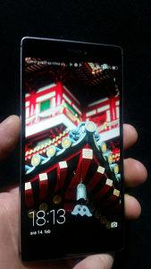 Huawei p8-3 gb ram