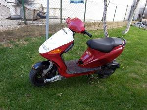 Motor italjet
