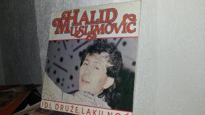 gramofonska ploca halid muslimovic
