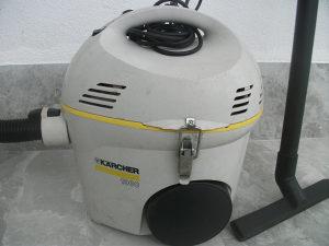 Usisivac industriski sa filterom KERCHER