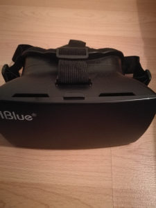 VR naocale