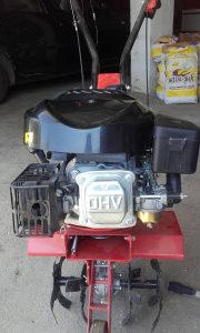 Kopačica OHV
