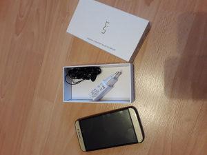 Mobitel UmiRomeX