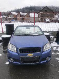 Chevrolet aveo 1.4 automat dijelovi 063/117-176