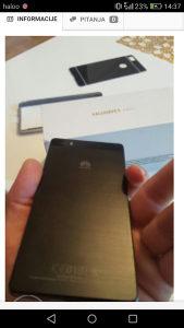 Huawei p8 lite ,stanje odlično