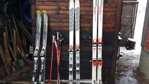 Skije