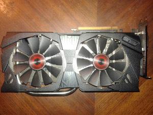 GEFORCE GTX 970 / 4 G DDR5 na 256 bit