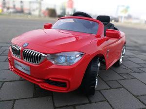 BMW Serija 4 Coupé autic/auto na akumulator - RC - 6V