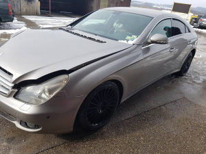 Mercedes cls 320 dijelovi