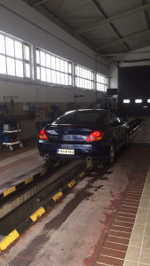 Hyundai Tiburon(coupe) 2.0 Benzin 2003