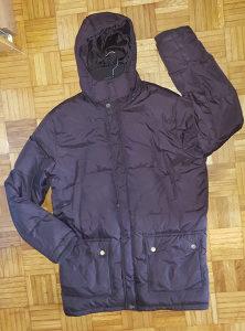 muska pernata jakna