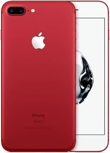 Iphone 7 plus Red Dubai Replika Kopija