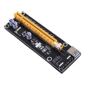 PCIe Riser Ekstender USB 3.0 Mining Majning Rudarenje