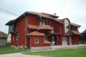 gradja od temelja do krova