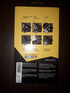 Zastitno staklo Sony Xperia Z5 Compact