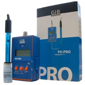 Ph Metar GREISINGER 014 PRO