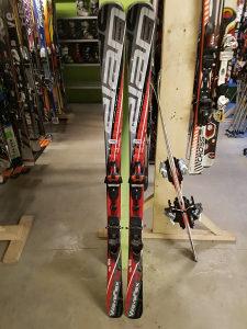 Skije Elan Waveflex TI 168cm
