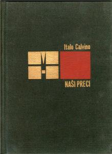 Italo Calvino - Naši preci