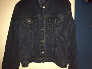 Zenska teksasna jakna Bolder's jeans
