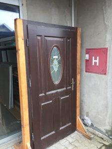 Vrata ulazna MS-25 Portorico