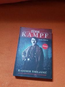 Knjiga MEIN KAMPF