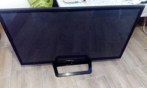 TV LG 50PA6500