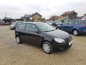 066383500 Volkswagen Polo 14 tdi 2007g 6999km