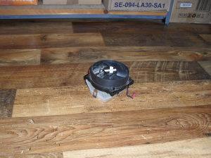 Hladnjak - cooler za Socket Am2 - Am3