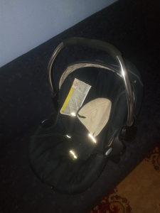 Korpa za bebe