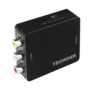 AV to HDMI  TEORDER