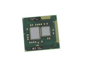 Procesor za laptop Intel core i7 620M 2.66