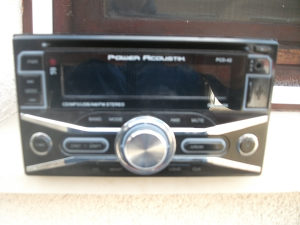 Radio auto CD,USB,MP3,AUX