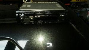 Sony cd mp3 45w4