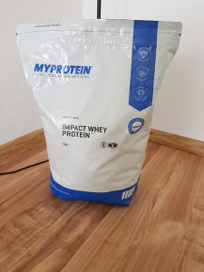 Impact Whey Protein 5kg